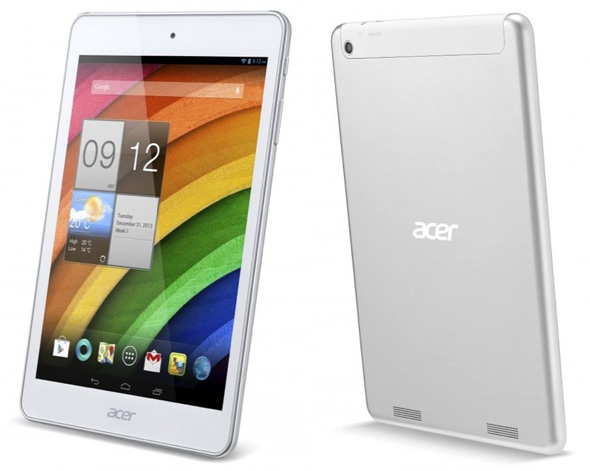 Acer Icona A1-830